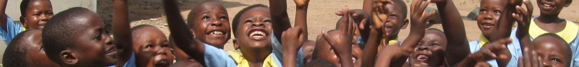 Afrika Hilfe Franken